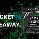 Ticket Giveaway - #FEST in Athens, Ohio with Marshmello, Lil Uzi Vert, RL Grime and Rezz