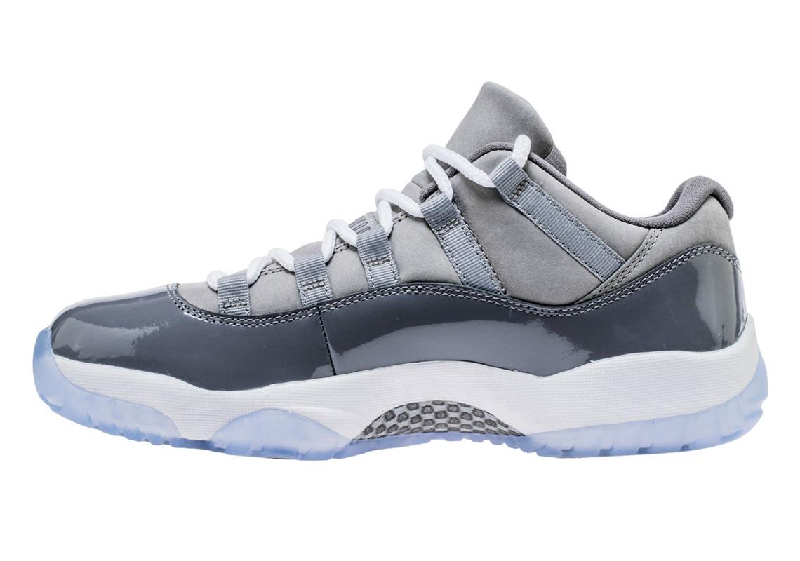 half off 67f35 48d45 Air Jordan 11 Low