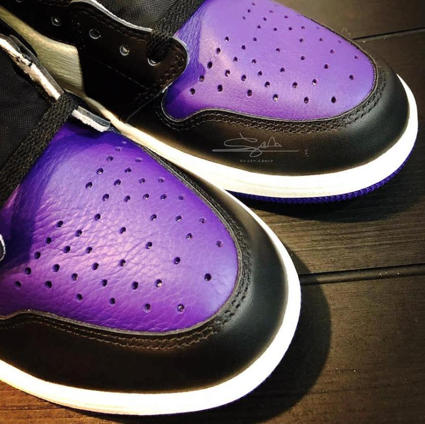 Air Jordan 1 Retro High OG Purple with the best of quality and contemporary style