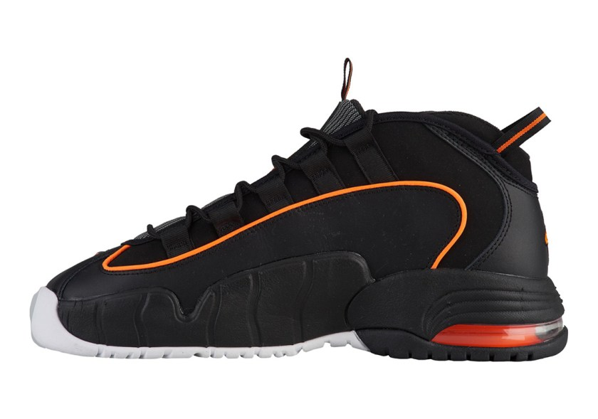 Nike Air Max Penny with Premium-quality construction