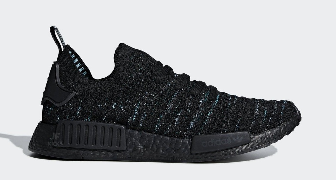 Embrace an Urban Nomadic Lifestyle with the Adidas NMD R1