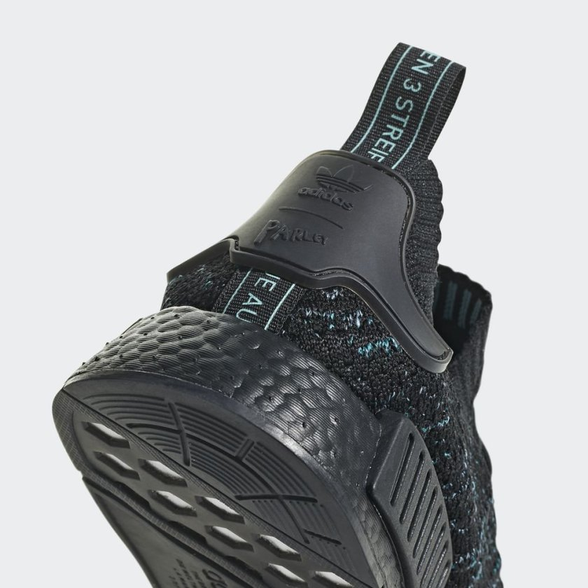 Parley x Adidas NMD R1 Primeknit STLT with its premium quality
