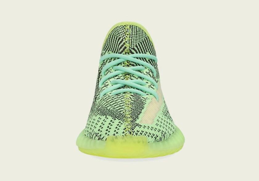 Adidas Yeezy 350 Boost with Primeknit