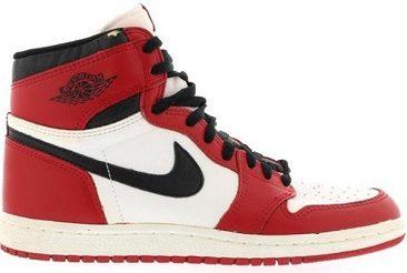 Air Jordan 1 Hi 85 'Varsity Red'