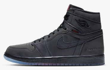 "Air Jordan 1 High Zoom ""Fearless"""