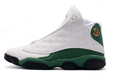 Air Jordan 13 'Lucky Green'