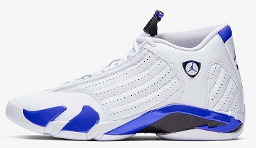 Air Jordan 14 'Hyper Royal'