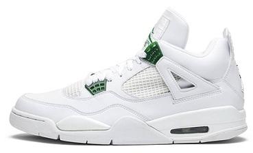 Air Jordan 4 'Pine Green'