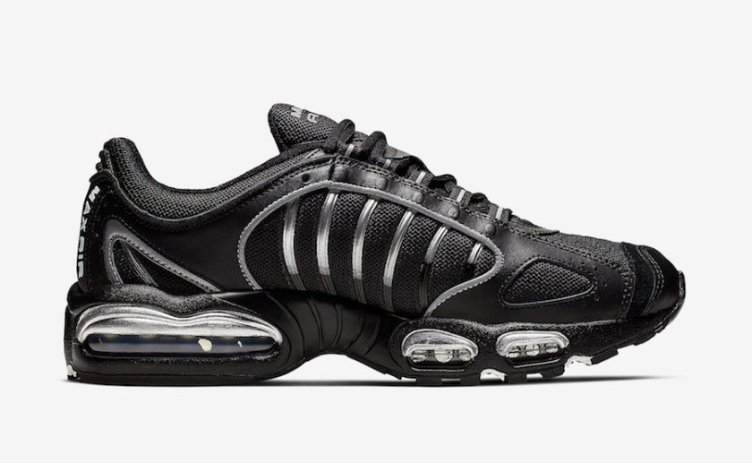 Nike Air Max Tailwind with low-tops
