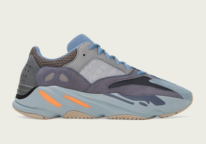 Yeezy Boost 700 with tops