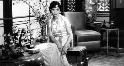 Anna May Wong, Piccadilly (1929) – Retrospective Review