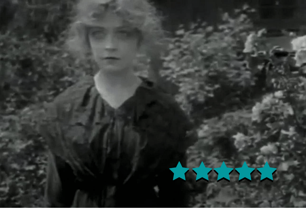 Silent Film Sundays: The Mothering Heart (1913)  ★★★★★