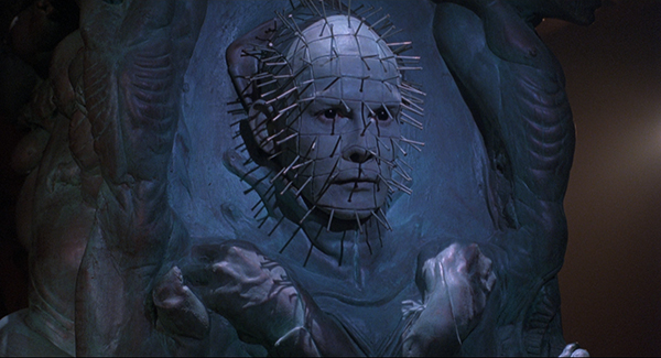 Hellraiser III : Hell on Earth (1992) ★★ 1/2