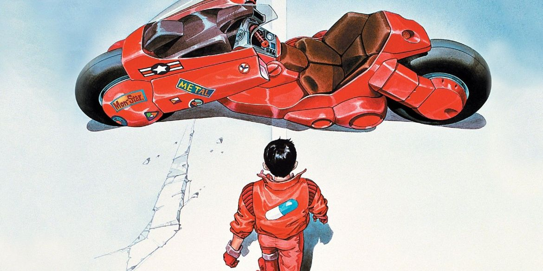 Akira (1988) ★★★★★ – 50 Mondays of Sci-Fi