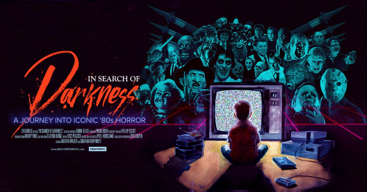 In Search of Darkness (2019) – ★★★★★