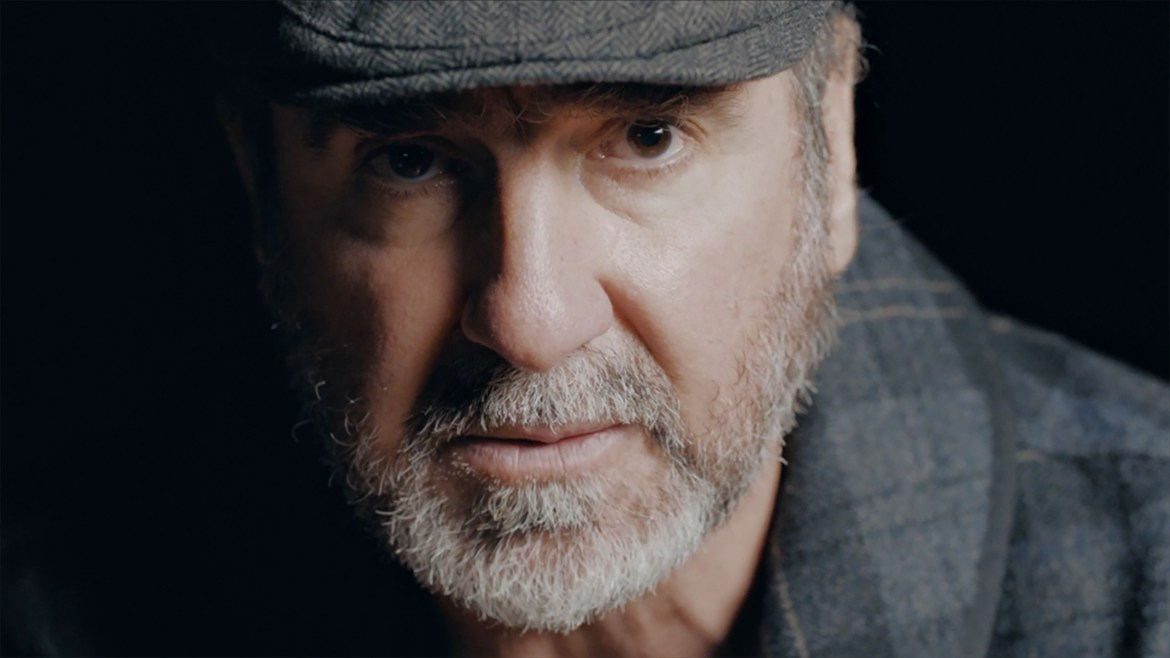 THE UNITED WAY presented by Eric Cantona, coming to Blu-ray, DVD & DTO 10th May and Sky Documentaries & NOW 24th May