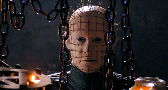 Hellraiser: Evolutions – ★★★