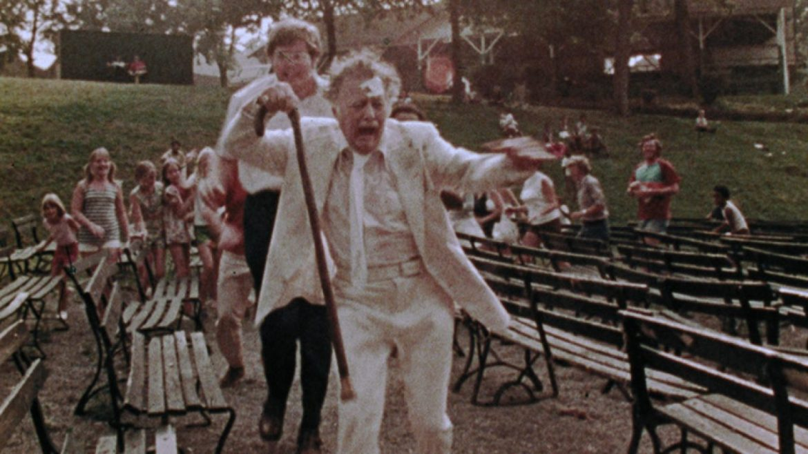 """Shudder Summer Slate Released, Headlined by George A. Romero's """"Lost"""" Film The Amusement Park"""