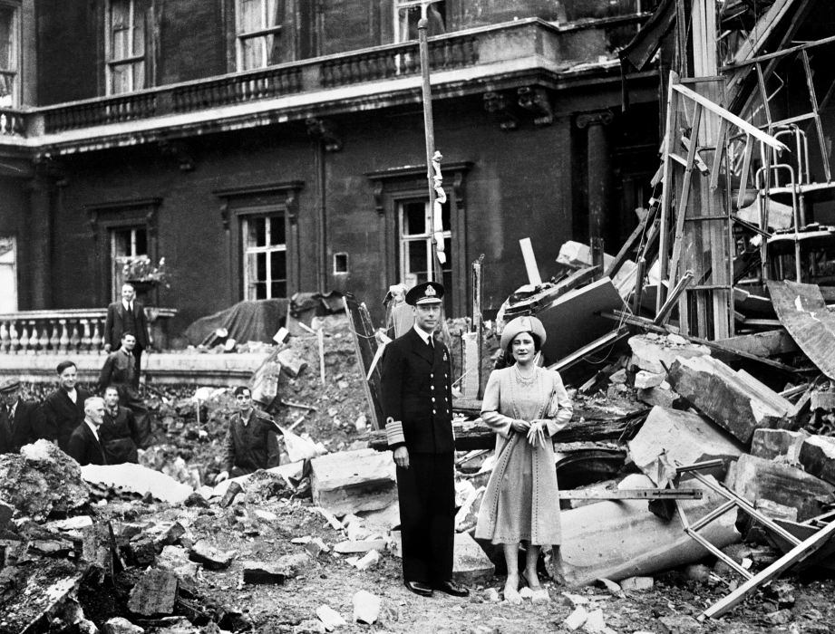 The Blitz: 80th Anniversary – ★★★