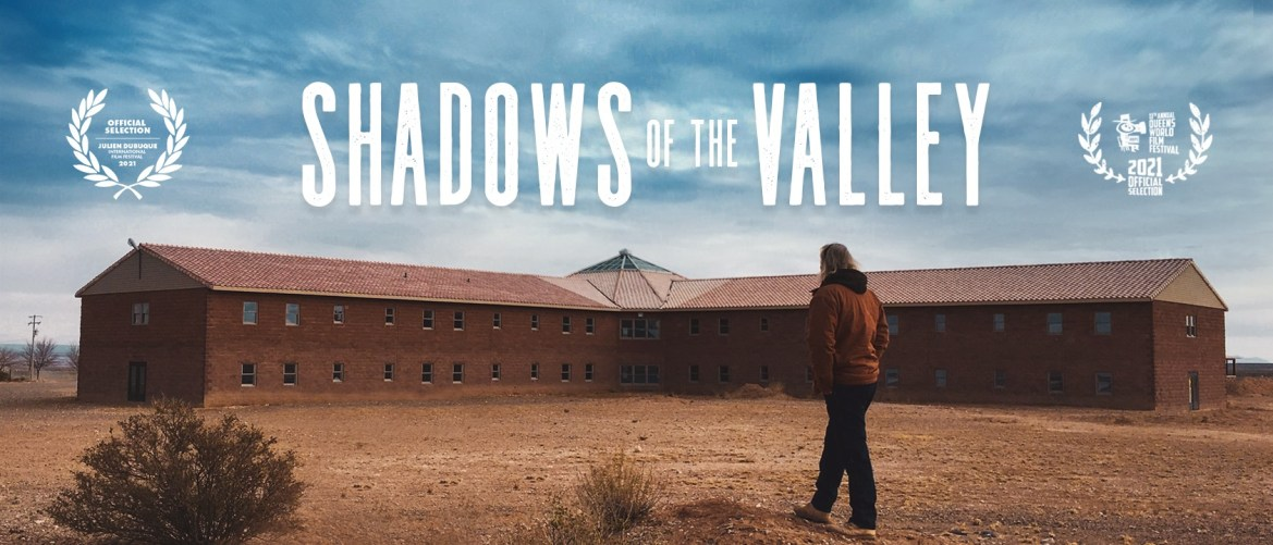 Shadows of the Valley ★★★ Queen's World Film Festival