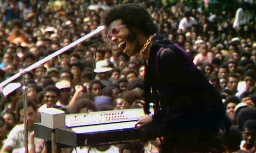 Sheff Doc Fest 2021 – Summer of Soul (…Or When The Revolution Could Not Be Televised) – ★★★★★