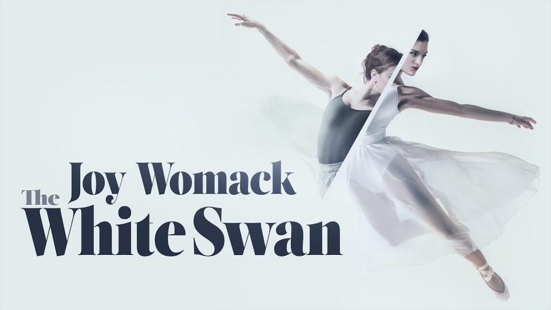 Joy Womack: The White Swan – ★★★1/2