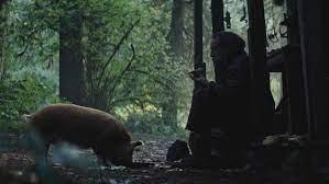Pig ★★★★ – Edinburgh International Film Festival