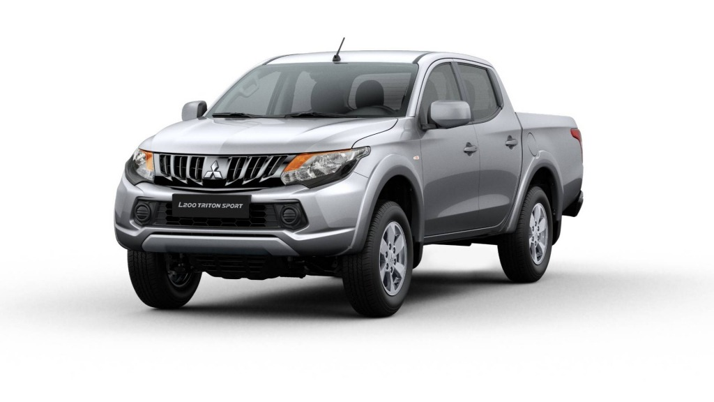 2022 Mitsubishi L200 Wallpapers