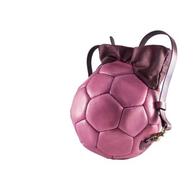 How to Upcycle a Soccer Ball into a Handbag