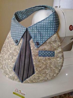 scrap fabric baby bib
