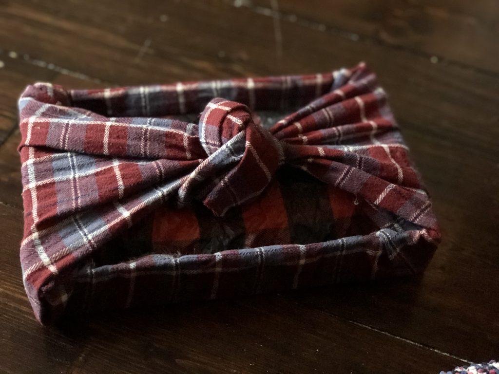 eco friendly gift wrap ideas