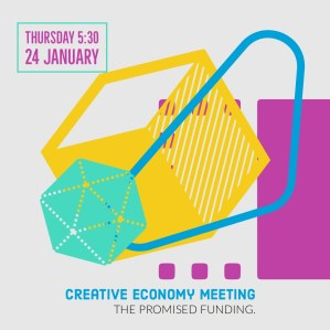 Sacramento Creative Economy Meeting 2019-01 IMG_1343