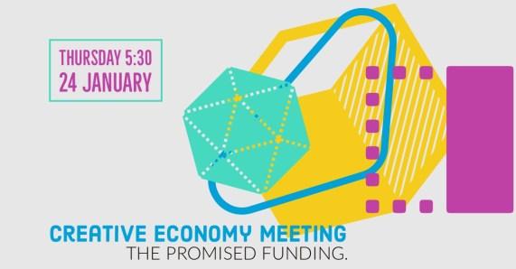 Sacramento Creative Economy Meeting 2019-01 IMG_1344