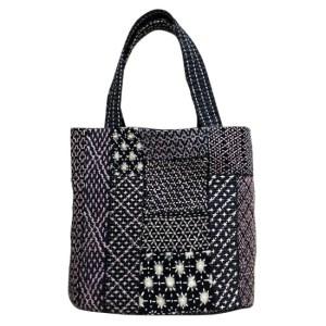 Sashiko Tote Bag _3