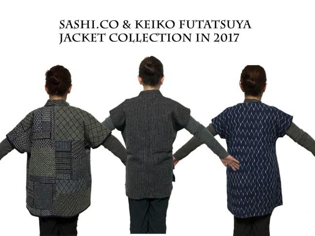Keiko Futatsuya Collection 2