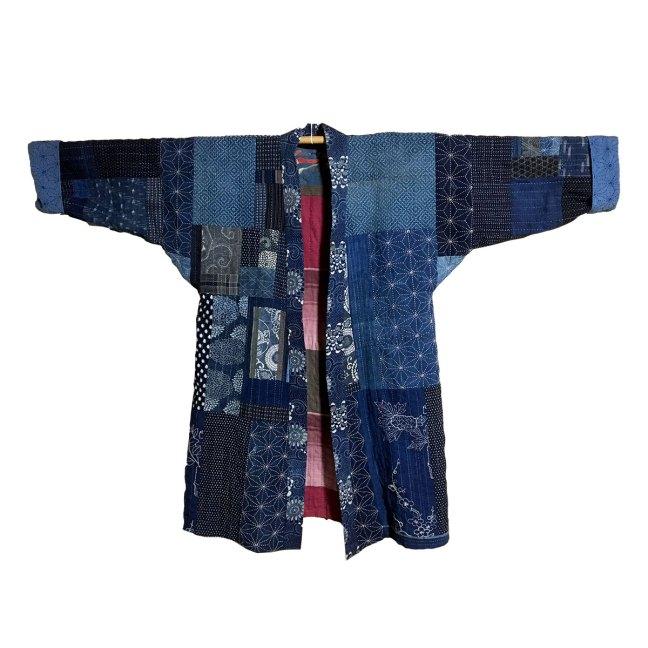 Sashiko Jacket 2018 SJ _MN 2
