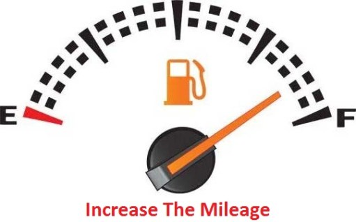 How to Improve Bikes Mileage