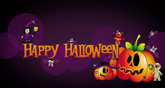 Happy halloween 2017 wishes greetings pictures sms quotes happy halloween 2016 greetings m4hsunfo