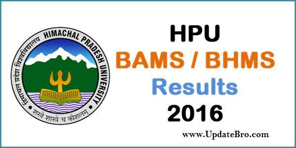 hpu-bams-bhms-results-2016