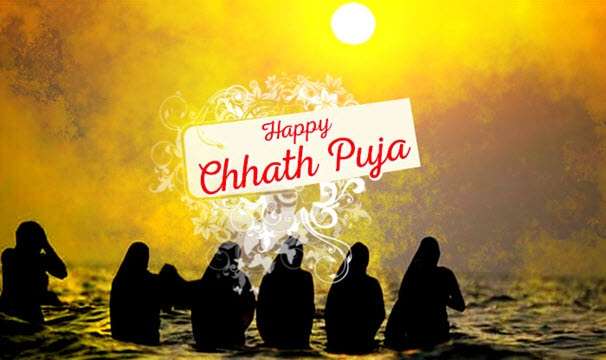 Happy Chhath Puja 2018 Wishes Images Messages Quotes Status