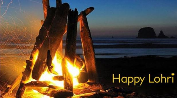 happy lohri - photo #15