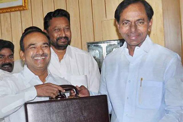 telangana budget highlights pdf
