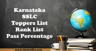 Karnataka-SSLC-Toppers-Rank-List-District-Wise
