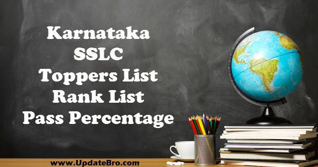 Karnataka-SSLC-Toppers-Rank-List-District-Wise