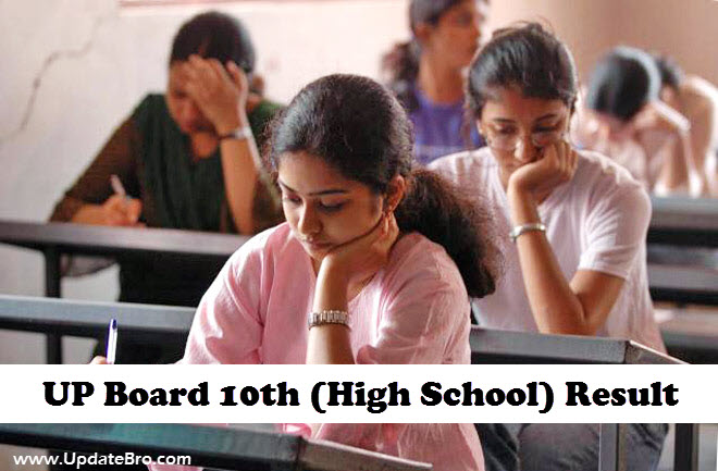 up board 10th result name wise roll number wise