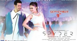 spyder-movie-audio-launch-live-streaming-video-photos