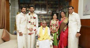 chiyaan-vikram-daughter-akshita-wedding-photos-videos