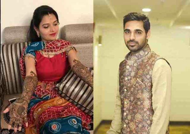 cricketer-Bhuvi-Nagar-wedding-photos-videos