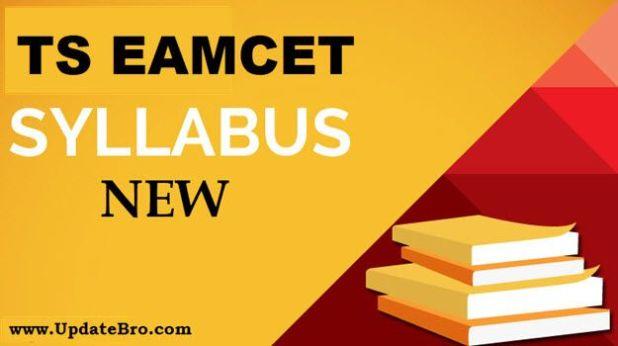 TS-EAMCET-Syllabus-pdf