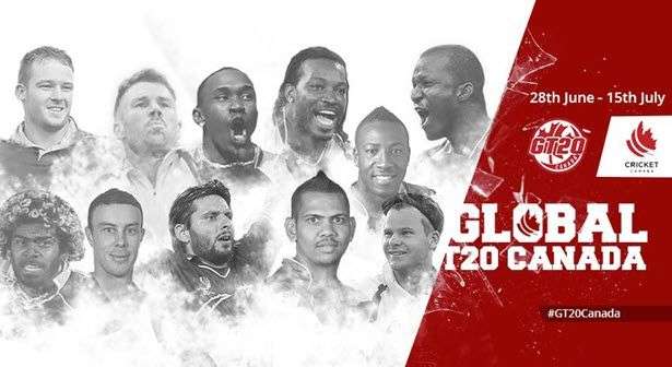 Global-T20-League-Canada-Team-Squads-Players-List